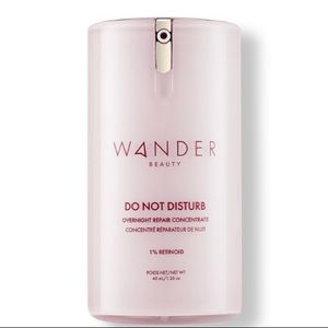 Wander Beauty Do not disturb repair concentrate